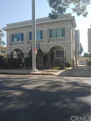 1220 W 27th Street, Los Angeles, CA 90007 (#302986091) :: Compass