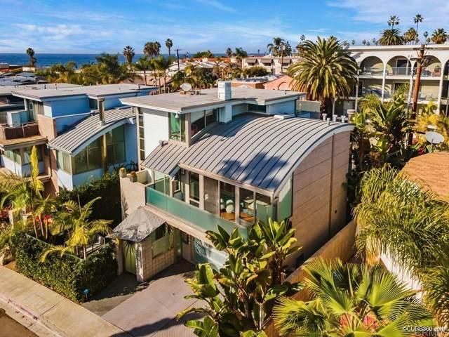 342 Playa Del Sur, La Jolla, CA 92037 (#302986345) :: PURE Real Estate Group