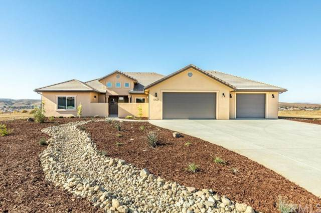 13125 N Bluffs Court, San Miguel, CA 93451 (#302986419) :: Yarbrough Group