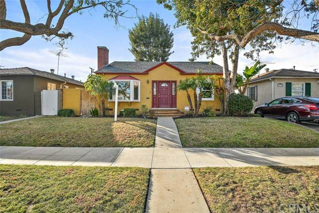 3611 Rose Avenue, Long Beach, CA 90807 (#302986562) :: Tony J. Molina Real Estate
