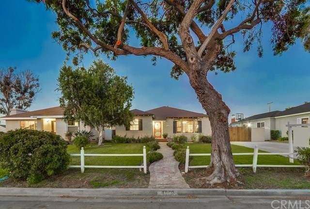 4650 Pepperwood Avenue, Long Beach, CA 90808 (#302986663) :: Tony J. Molina Real Estate