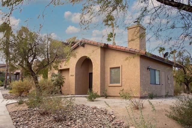 1630 Las Casitas Drive, Borrego Springs, CA 92004 (#302986777) :: Dannecker & Associates