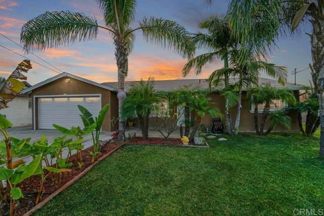 9530 W Hartland Circle, Santee, CA 92071 (#302986964) :: Dannecker & Associates