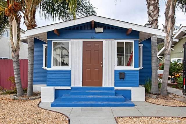 3144 Hawthorn St, San Diego, CA 92104 (#302987018) :: Dannecker & Associates
