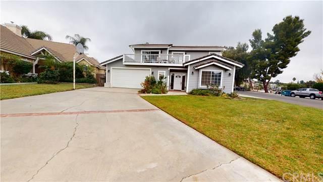 30285 Sea Horse Circle, Canyon Lake, CA 92587 (#302987212) :: Tony J. Molina Real Estate