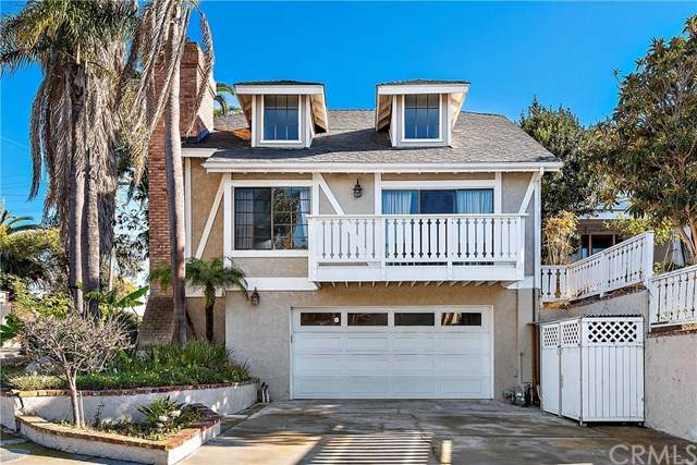 27052 Calle Dolores, Dana Point, CA 92624 (#302987332) :: Compass