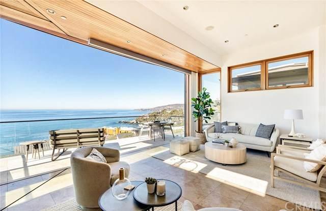 2615 Victoria Drive, Laguna Beach, CA 92651 (#302988405) :: Dannecker & Associates