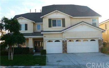 13847 Blue Ribbon Lane, Eastvale, CA 92880 (#302988520) :: COMPASS