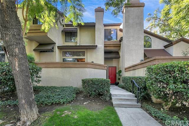 4 Mesquite Place, Pomona, CA 91766 (#302988634) :: Dannecker & Associates