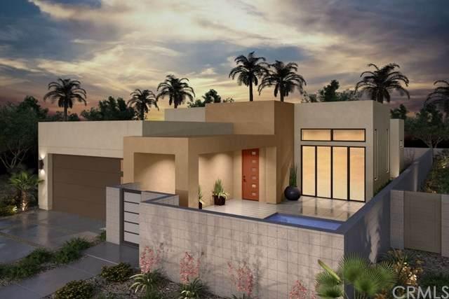 680 Fountain Drive, Palm Springs, CA 92262 (#302989168) :: Tony J. Molina Real Estate