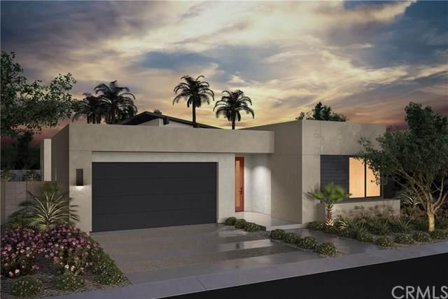 641 Fountain Drive, Palm Springs, CA 92262 (#302989178) :: Dannecker & Associates