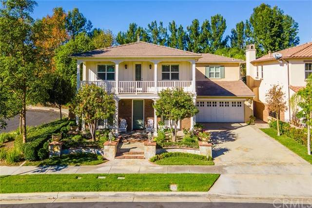 21 Parasol, Irvine, CA 92620 (#302989388) :: Tony J. Molina Real Estate