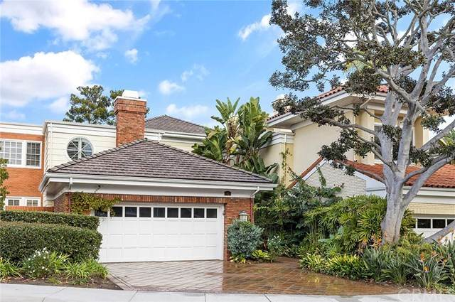 4 Belcourt Drive #12, Newport Beach, CA 92660 (#302989411) :: Carrie Filla & Associates