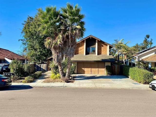12762 Rife Way, San Diego, CA 92129 (#302989466) :: Dannecker & Associates