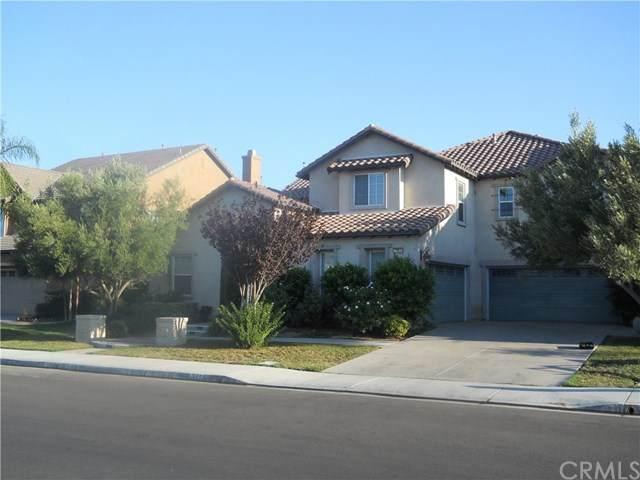 7751 Port Arthur Drive, Eastvale, CA 92880 (#302989501) :: COMPASS