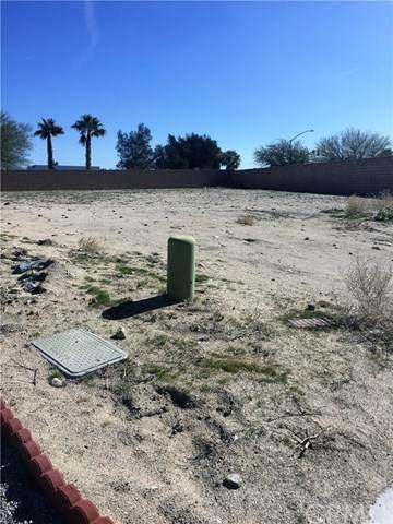 1 Mountain Hawk Lane, Desert Hot Springs, CA 92240 (#IV20263079) :: Wannebo Real Estate Group