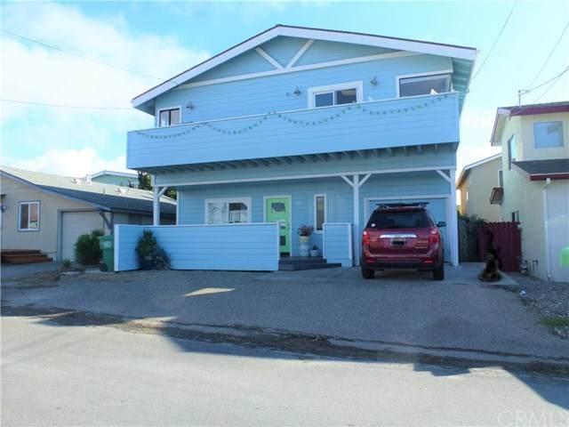 420 Luzon Street, Morro Bay, CA 93442 (#302989717) :: Tony J. Molina Real Estate