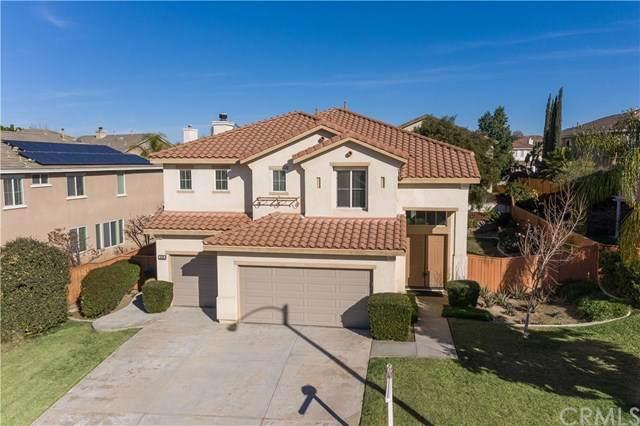 8690 Lodgepole Lane, Riverside, CA 92508 (#302989811) :: COMPASS