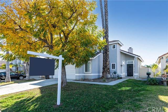 19907 Westerly Drive, Riverside, CA 92508 (#302990028) :: COMPASS