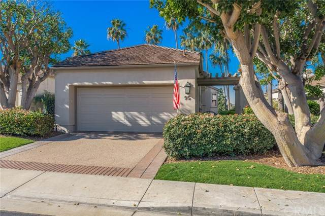 95 Ocean Vista, Newport Beach, CA 92660 (#302990095) :: Compass
