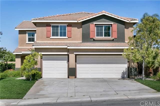9410 Newbridge Drive, Riverside, CA 92508 (#302990313) :: COMPASS