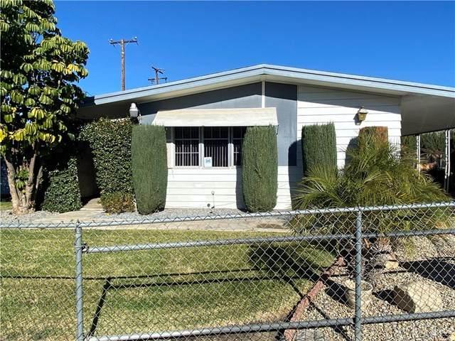 20330 Avenida Hacienda, Riverside, CA 92508 (#302990599) :: COMPASS