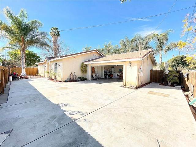355 Coberta Avenue, La Puente, CA 91746 (#302990852) :: SD Luxe Group