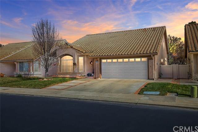 5225 Riviera Avenue, Banning, CA 92220 (#302991012) :: Team Sage