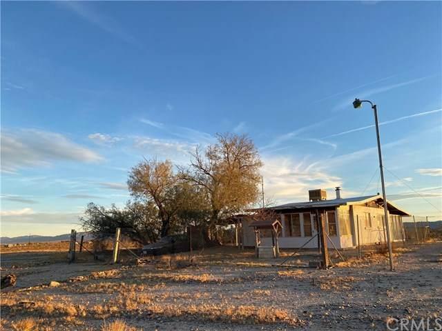 81857 Virginia Road, 29 Palms, CA 92277 (#302991065) :: Tony J. Molina Real Estate