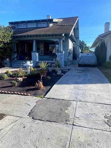 3480 2nd Avenue, Los Angeles, CA 90018 (#302991095) :: Tony J. Molina Real Estate