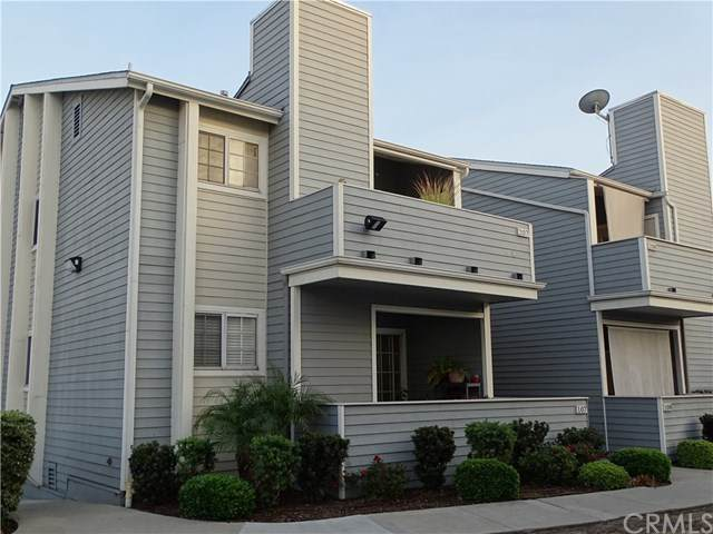 777 S Citrus Avenue #107, Azusa, CA 91702 (#302991309) :: COMPASS