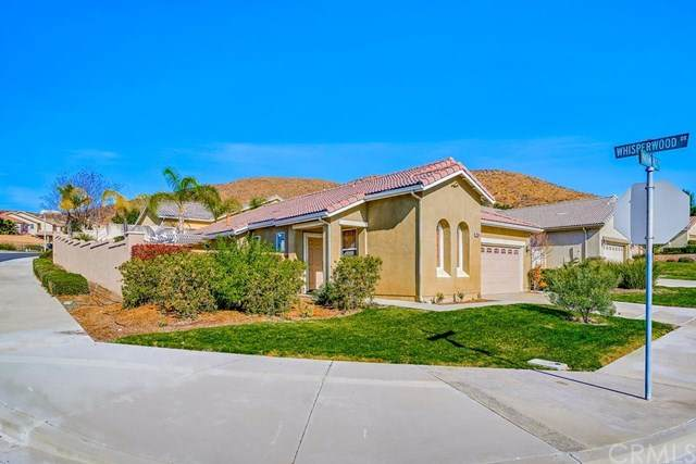 27806 Panorama Hills Drive, Menifee, CA 92584 (#SW20234156) :: Wannebo Real Estate Group