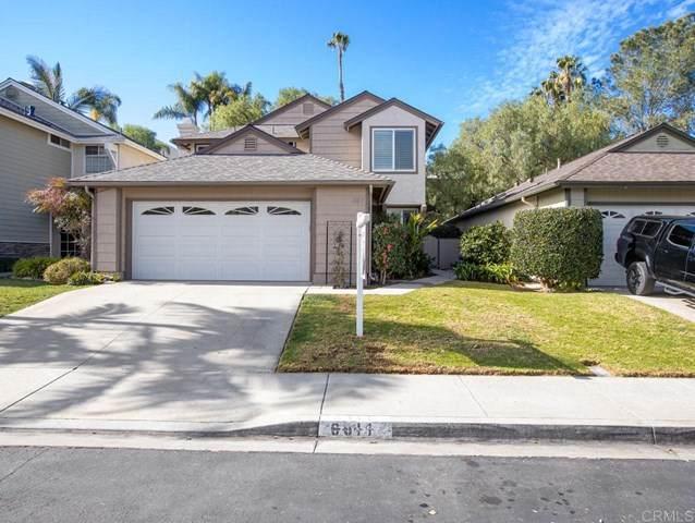 6811 Caminito Sueno, Carlsbad, CA 92009 (#302991623) :: PURE Real Estate Group