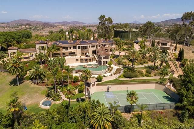 17261 Circa Oriente, Rancho Santa Fe, CA 92067 (#302991753) :: Yarbrough Group