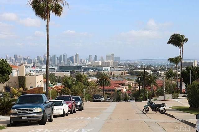 3434 Sterne Street, San Diego, CA 92106 (#302991922) :: Yarbrough Group