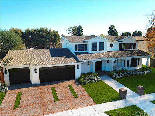1612 Highland Drive, Newport Beach, CA 92660 (#302992179) :: San Diego Area Homes for Sale