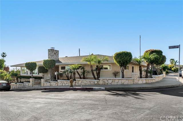 2401 Robalo Avenue, San Pedro, CA 90732 (#302992263) :: Tony J. Molina Real Estate
