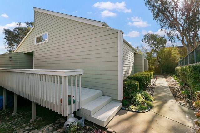 1703 Aldersgate Road, Encinitas, CA 92024 (#302992374) :: Dannecker & Associates