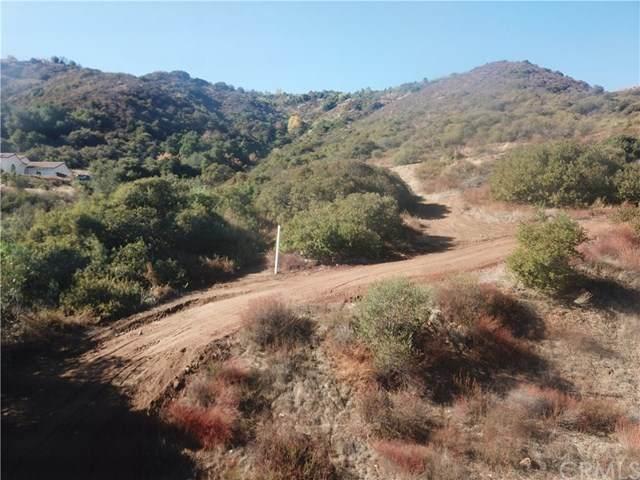 12 Paseo Chaparro, Murrieta, CA 92562 (#SW21001425) :: The Legacy Real Estate Team