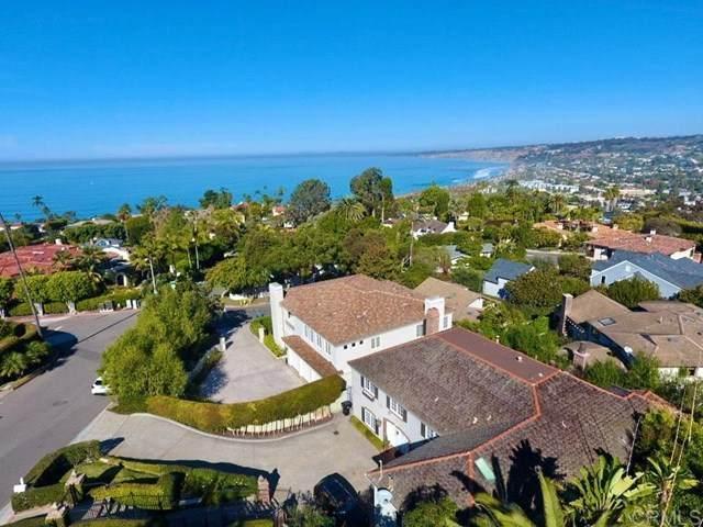7695 Hillside Drive, La Jolla, CA 92037 (#302992633) :: Compass
