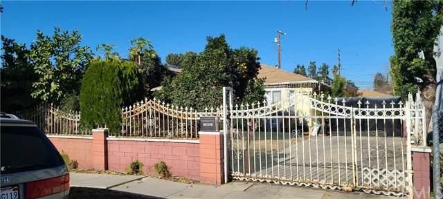 11301 Tiara Street, North Hollywood, CA 91601 (#302992661) :: COMPASS