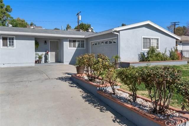 931 E Hollyvale Street, Azusa, CA 91702 (#302992673) :: COMPASS