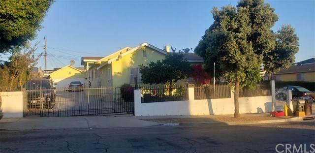 11129 Van Buren Avenue - Photo 1