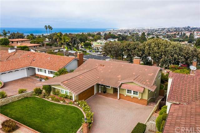 349 Calle Mayor, Redondo Beach, CA 90277 (#302992824) :: COMPASS