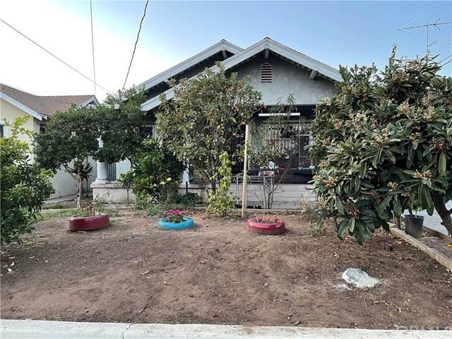 941 Marietta Street, Los Angeles, CA 90023 (#302993396) :: COMPASS