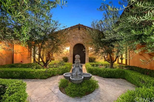 70 Golden Eagle, Irvine, CA 92603 (#IG21002293) :: Compass