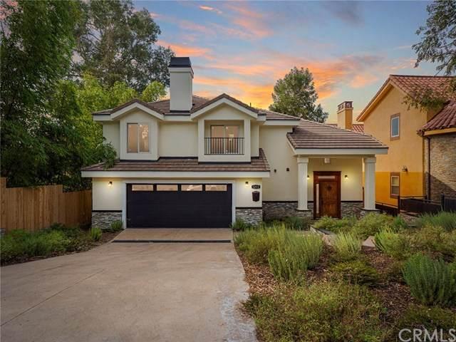 1213 Frances Avenue, Fullerton, CA 92831 (#OC21001986) :: Dannecker & Associates