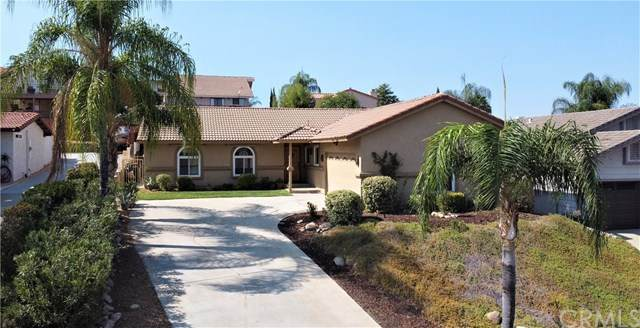 30435 White Cove Court, Canyon Lake, CA 92587 (#302993720) :: Tony J. Molina Real Estate