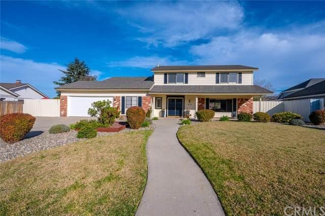 4348 Whitefield Court, Santa Maria, CA 93455 (#302993745) :: Tony J. Molina Real Estate