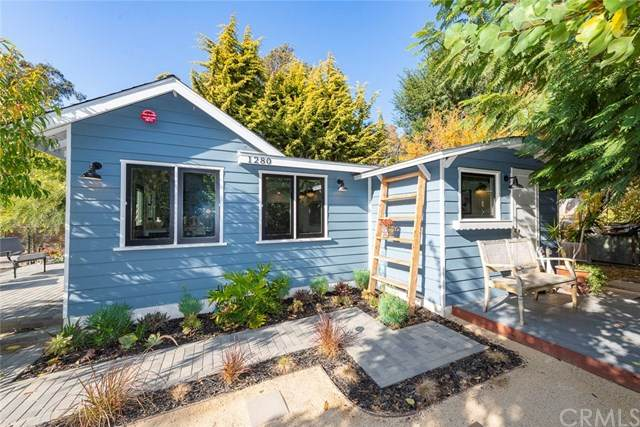 1280 Roosevelt Lane, Laguna Beach, CA 92651 (#302993869) :: SunLux Real Estate